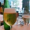 ランチ日記 #63 土曜日のチョイ飲み銀座ランチ