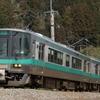 JR西日本 223系 小浜線