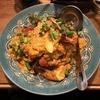 『タイ屋台 SAGAT』でプーパッポンカリーとカノムパンナークンを食べたわ!【福島県福島市置賜町】