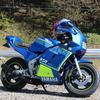 YSR80 ミニバイク 単車 です