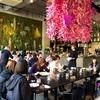 表参道 Nicolai Bergmann NOMU/色とりどりの花があふれるカフェへ! デンマーク出身のフラワーアーティスト ニコライバーグマンのお店を訪ねて