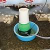 鳥インフルエンザには遠心式加湿器での湿度管理を