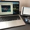  ユニバーサルコントロールによるMacとiPadの共存について思う
