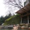 和歌山県川湯温泉共同露天風呂♪