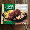 Marie Callender's のMeat Loaf &Gravy