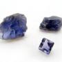 角度によって色が変わる神秘の石💎『アイオライト(菫青石)』の秘密に迫る✨