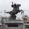分倍河原の戦い…北条泰家、新田義貞の勢いを止められず