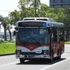南国交通 670号車