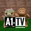 【A1-TV】アルパカとサルがクリスマスのことで怒ってる?!