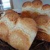 山型食パン~天然酵母パンを焼く喜び♪