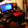 hide's studio 公開!!