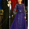 【ヒラリーファッション通信】1973年。ビルクリントン大統領就任パーティで大笑いのヒラリー(46歳)。変わってないね!【大統領就任式振返り】