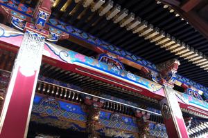 目が痛くなるほどきらびやか!久能山東照宮の美しさとは?