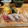 【せとうち料理 銀玉 舌悦】お得すぎランチ!お寿司と天ぷらで1100円(中区三川町)