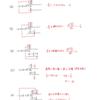 【数学メモ】微分方程式 4