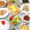 お手軽手巻き寿司パーティー/My Homemade Dinner, Temaki Sushi/ปาร์ตี้เทมากิซูชิในครอบครัว