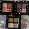 NYX - FULL THROTTLE SHADOW PALETTE