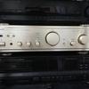 プリメインアンプ PMA-390RE購入 その1
