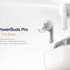 【ニュース】ヘルスモニタリングとANCを搭載するスポーツ向き完全ワイヤレスイヤホン「Amazfit PowerBuds Pro」