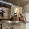 ガゲナウ食洗機 シロッコファン洗い