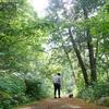 鳥川渓谷緑地公園をワンコとお散歩☆マイナスイオン浴びまくり♡