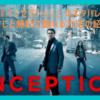 【映画】『インセプション』のネタバレなしのあらすじと無料で観れる方法の紹介