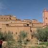 モロッコ1人旅行記 2泊3日サハラ砂漠ツアー  2日目 午前中はベルベル民族の村へ