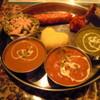 インド料理 マハラニさん