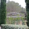 南フランスで思い出に残るホテル&レストラン ラ ピネード プラージュ La Pinede Plage
