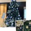 BYGSビルのクリスマスツリー(FB)