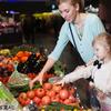 パパママ子どものガン教育:野菜不足・塩分過多