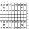 将棋の上達方法(初心者向け)②