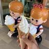 【圏央道菖蒲PA】旅のイロドリカフェ:ここの牛乳ソフトクリームはさっぱり系で美味しい