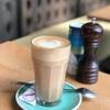 【ニュージーランド】カフェ『MOJO』で、 フラットホワイトとFish and chipsでランチ♪♪