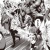 「ワンパンマン」134話更新  ついに動き出すヒーローたち(ネタバレなし)