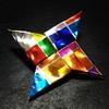 かっこいいホログラム折り紙で遊ぼう!