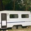 トレーラーハウスでのキャンプに向いているのはインドア派
