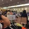 東京のALS/MNDサポートセンターさくら会の総会に、行ってまいりました