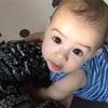 乳児期回想記③⑨  7m27d 初めての眼科受診と夢の中のビヨンセ