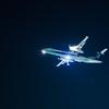 伊丹空港の千里川土手へと夜間撮影に行ってみましたよ!