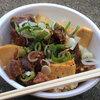 J1 2nd最終節 鹿島×神戸を観戦、というかハラミメシ食べてきた
