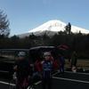 富士山一週サイクリング
