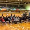 《女子》2/2熊谷市ジュニアバレーボール大会