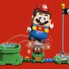 夢のコラボの実現が決定!!!『レゴ』と『マリオ』のコラボ商品が年内発売予定!多彩なギミックを家族で楽しもう!