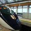 成田空港へは京成スカイライナーが便利
