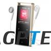 AGPTEK A01T 安価ながら比較的高音質なmp3プレイヤー