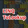 【C#,LINQ】ToLookup~配列やリスト内の特定データでキーにしたデータを作りたいとき~