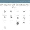 Re:dashで異なるData Sourceのクエリ結果をJOINできるようになったので試してみた - Query Results (Alpha)