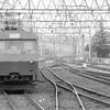 1979年夏、高崎駅撮り鉄・・