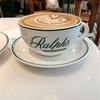 【表参道カフェ】ラルフローレンのカフェ「Ralph's Coffee Omotesando(ラルフズ コーヒー 表参道)」でNY気分
